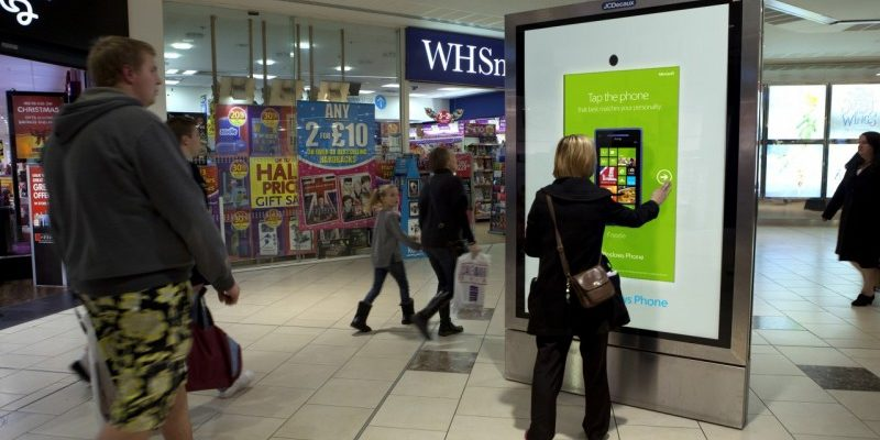 100 ways to use digital signage in any industry | LED Craft