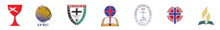 Christian Symbols LED craft