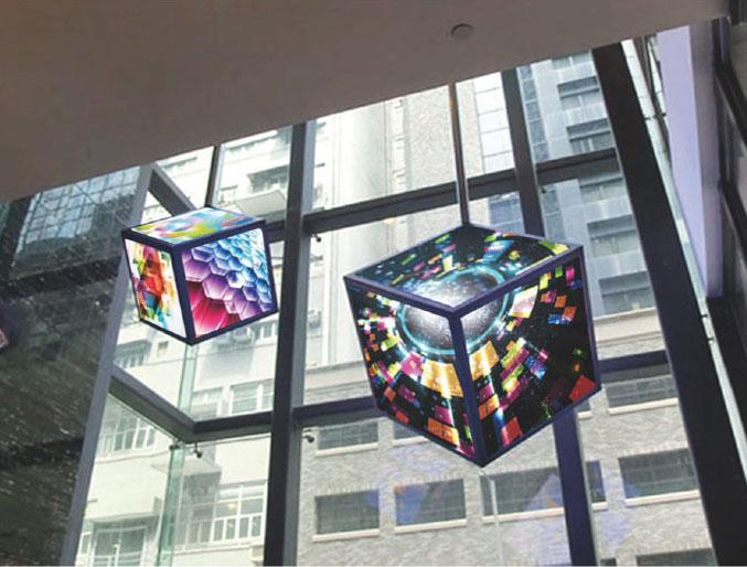 Outdoor LED Sign Boards - Outdoor Digital Signage - LED Craft
